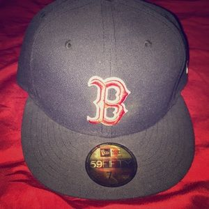 Boston redsox snap back